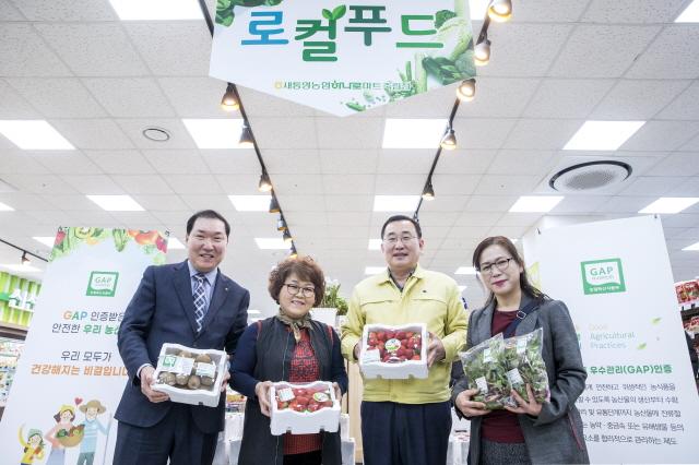 [크기변환]통영시, 지역 우수농산물 소비 촉진 홍보운동 전개2.jpg
